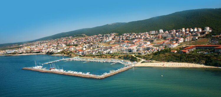 Bulgaria Expects a Busy Summer