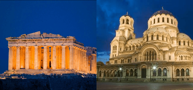 Almost as Many Greeks Come to Bulgaria as Bulgarians Visit Greece