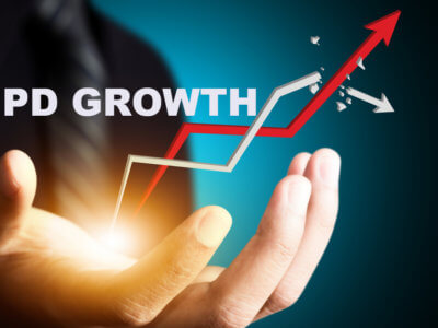 Ѕtatistics Show Growth in GDP and Final Consuption