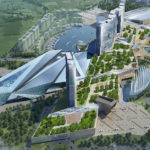 The Saint Sofia project, a huge, high-tech entertainment, retail, hotel and office complex funded by Chinese money, is expected to be built near Bulgaria's capital over a three-year period.