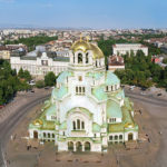 Sofia is ranked third in Europe by the growth of foreign visitors for the period 2009-2016