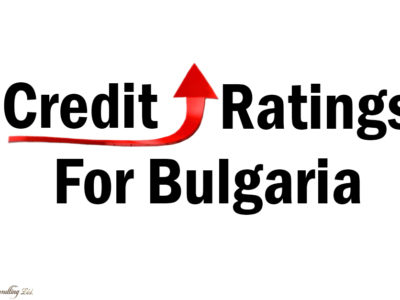 Fitch, S&P Global Ratings raise credit ratings for Bulgaria